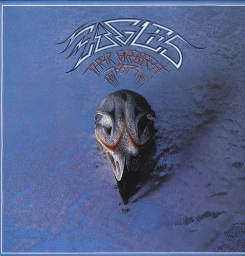 Eagles Their Greatest Hits 1971 1975 180gm Vinyl