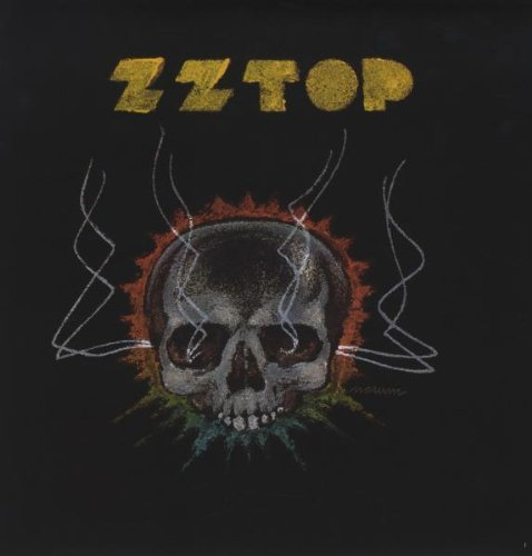 Zz Top Deguello 180gm Vinyl