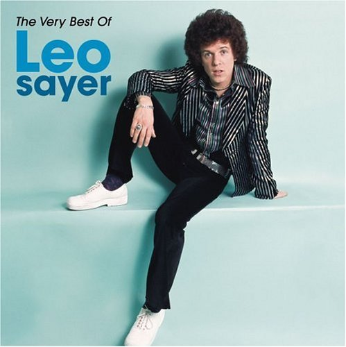 Leo Sayer Very Best Of Leo Sayer