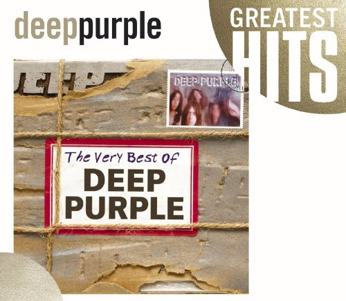 Deep Purple Very Best Of Deep Purple Remastered