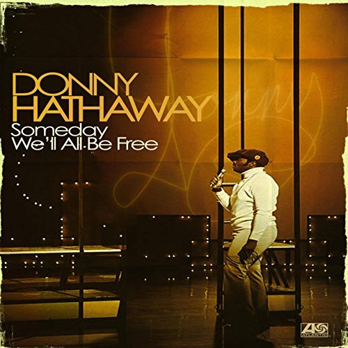 Donny Hathaway Someday We'll All Be Free Import Eu 4 CD