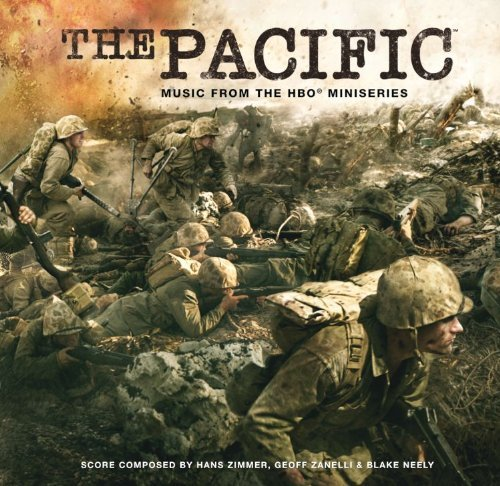 Pacific Soundtrack
