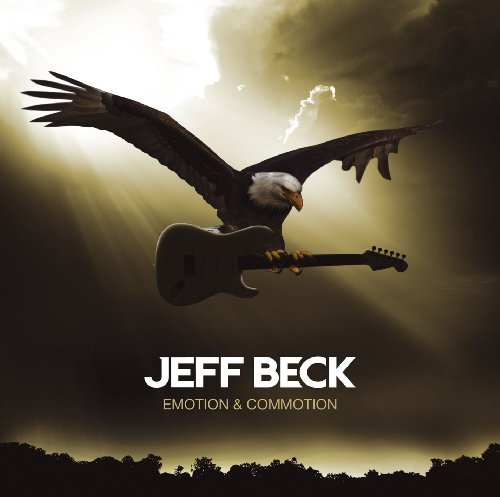 Jeff Beck Emotion & Commotion