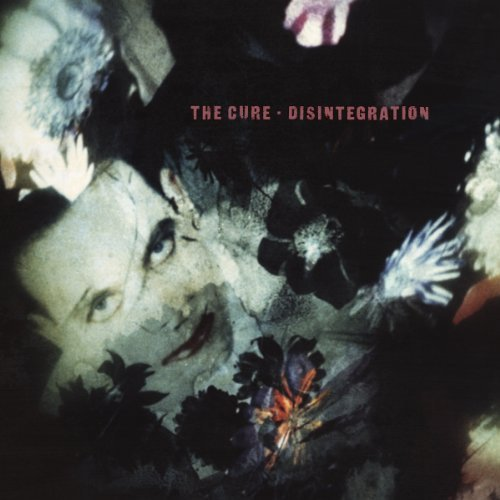 Cure Disintegration Deluxe Ed. 3 CD Incl. Booklet