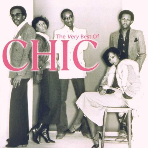 Chic Very Best Of Chic