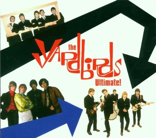 Yardbirds Ultimate! 2 CD Set