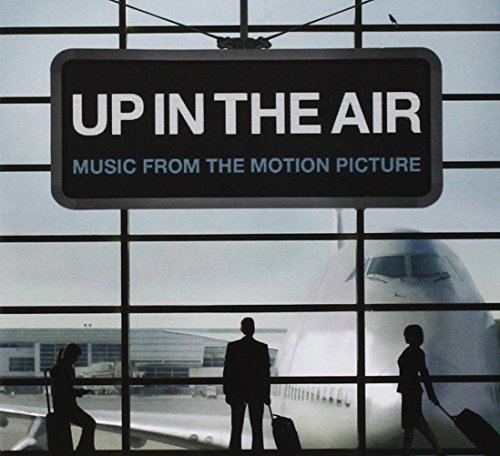 Various Artists Up In The Air
