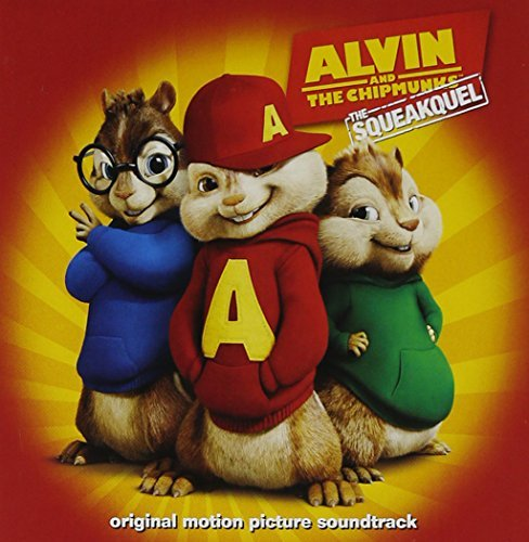 Alvin & The Chipmunks The Squ Alvin & The Chipmunks The Squ Alvin & The Chipmunks The Squ