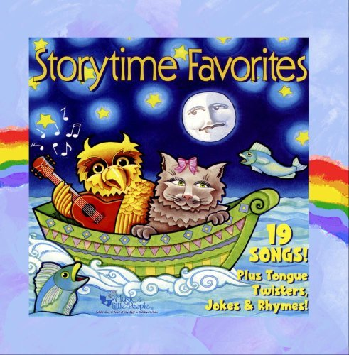 Favorites Series Storytime Favorites Favorites Series