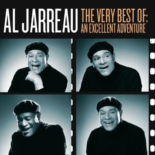 Al Jarreau Very Best Of An Excellent Adv