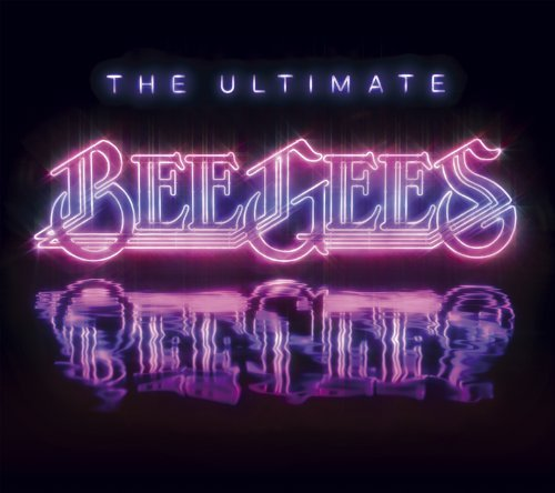 Bee Gees Ultimate Bee Gees (the 50th An Incl. DVD
