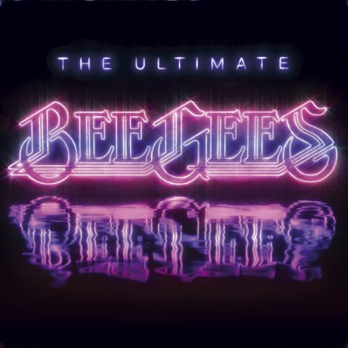 Bee Gees Ultimate Bee Gees (the 50th An 2cd