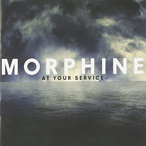 Morphine At Your Service