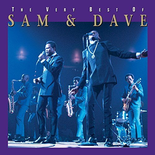 Sam & Dave Very Best Of Sam & Dave