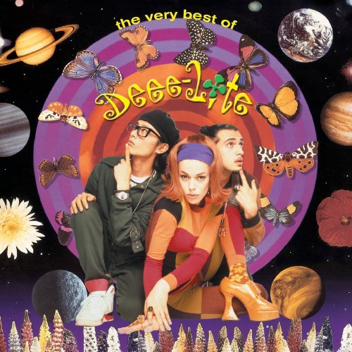 Deee Lite Very Best Of Deee Lite