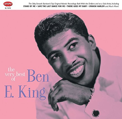 Ben E. King Very Best Of Ben E. King