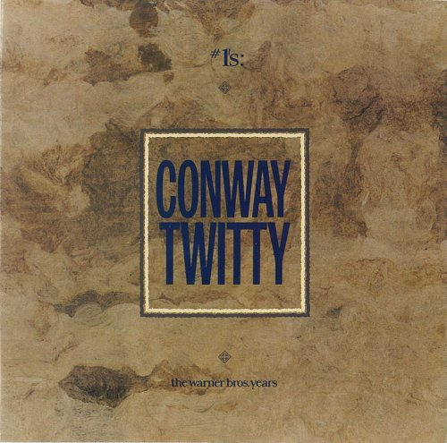 Conway Twitty #1's The Warner Bros. Years