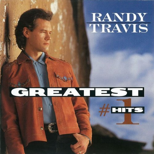 Randy Travis Greatest #1 Hits