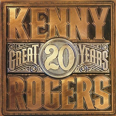 Kenny Rogers 20 Great Years