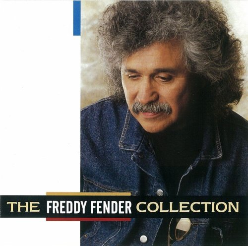 Freddy Fender Freddy Fender Collection