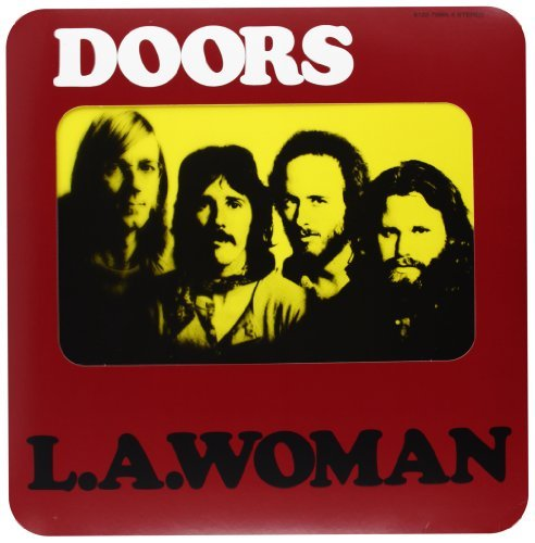 Doors L.A. Woman 180gm Vinyl