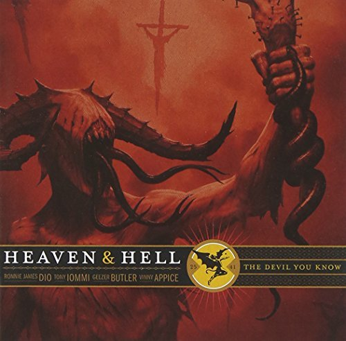 Heaven & Hell Devil You Know