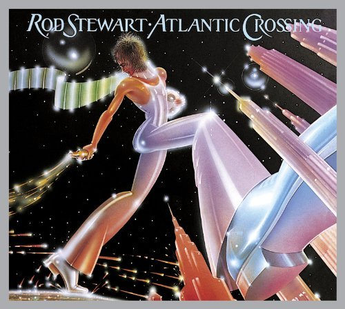 Rod Stewart Atlantic Crossing 2 CD Set