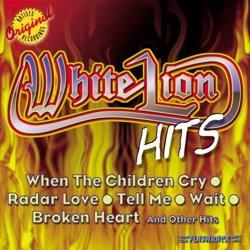 White Lion When The Children Cry & Other