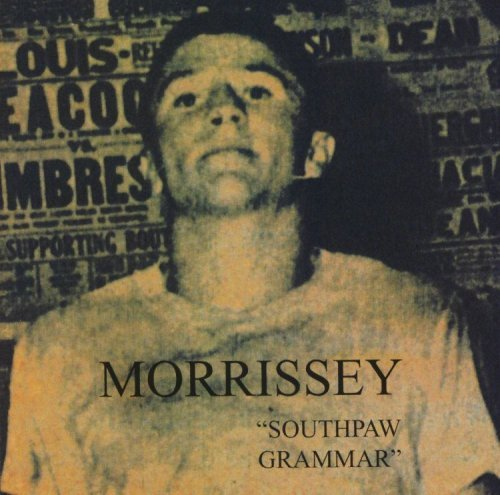 Morrissey South Paw Grammar