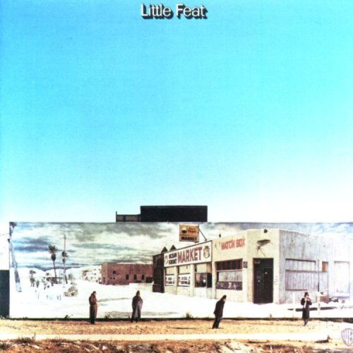 Little Feat Little Feat