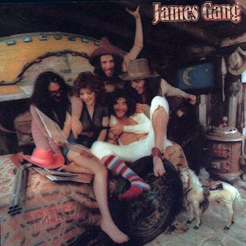 James Gang Bang