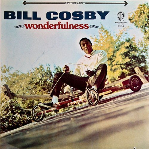 Bill Cosby Wonderfulness