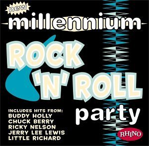 New Millennium Party Rock & Roll New Millennium Party