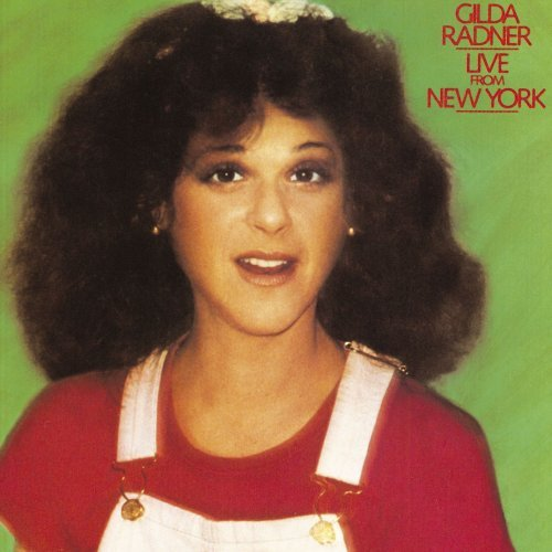 Gilda Radner Live From New York