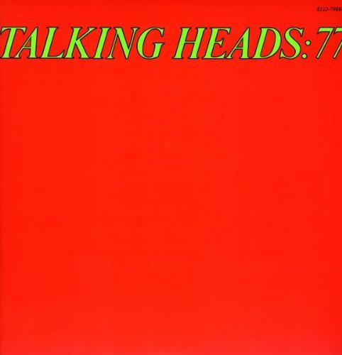 Talking Heads Talking Heads '77