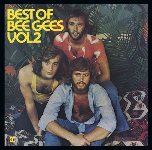 Bee Gees Vol. 2 Best Of Bee Gees Vol. 2 Best Of Bee Gees