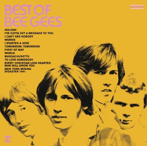 Bee Gees Vol. 1 Best Of Bee Gees
