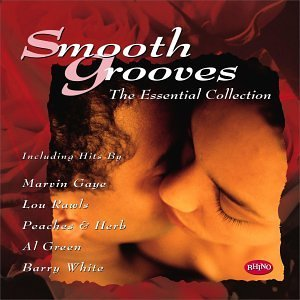 Smooth Grooves Essential Collection Smooth Grooves