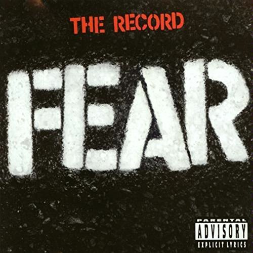 Fear Records