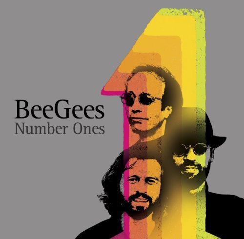 Bee Gees Number Ones Incl. Bonus Tracks