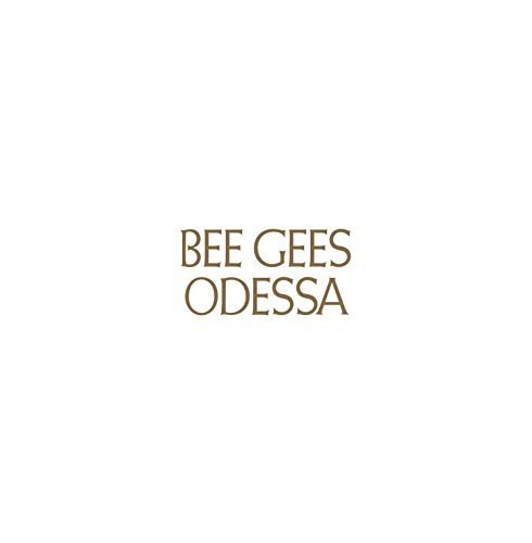 Bee Gees Odessa 3 CD