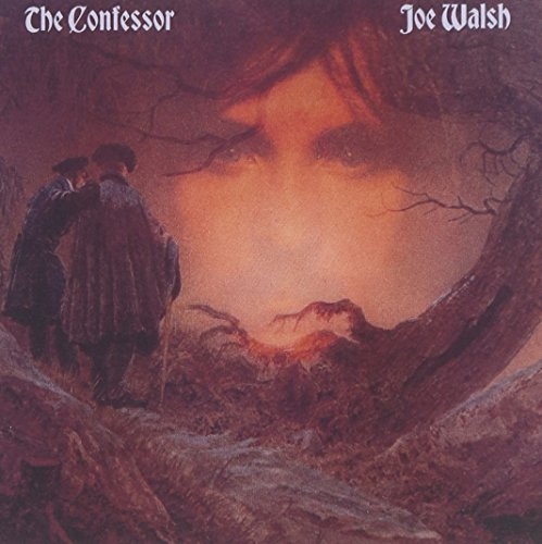 Joe Walsh Confessor