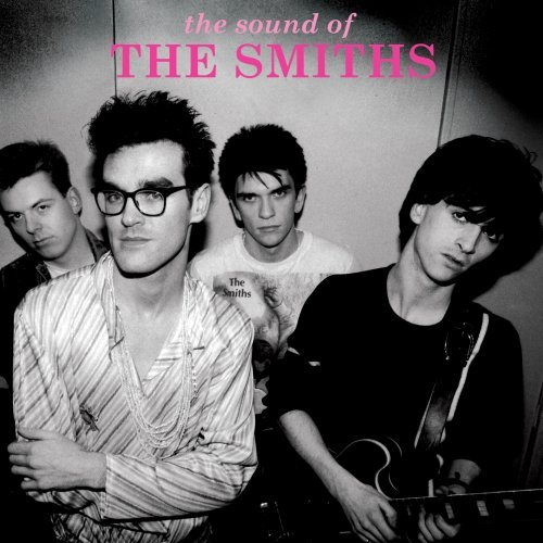 Smiths Sound Of The Smiths The Very
