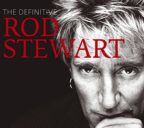 Rod Stewart Definitive Rod Stewart 2 CD Incl. DVD
