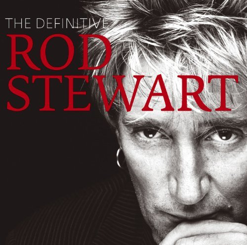 Rod Stewart Definitive Rod Stewart 2 CD Set