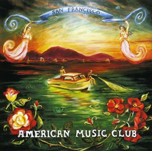 American Music Club San Francisco