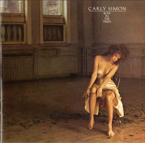 Carly Simon Boys In The Trees