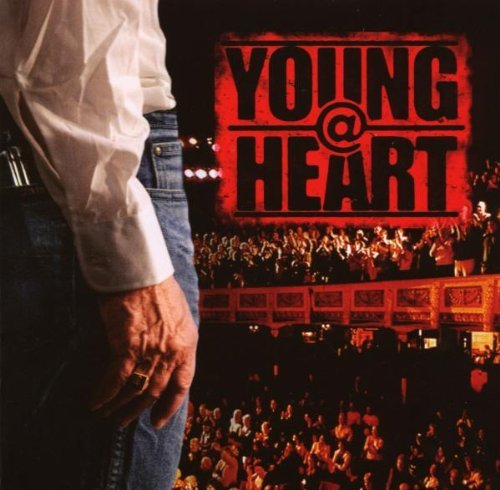 Young At Heart Soundtrack Import Eu