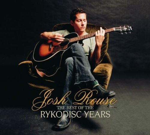 Josh Rouse Best Of The Rykodisc Years 2 CD Set Incl. Bonus Tracks