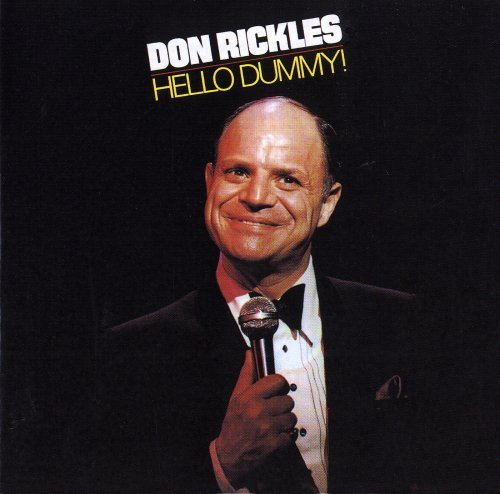 Don Rickles Hello Dummy!